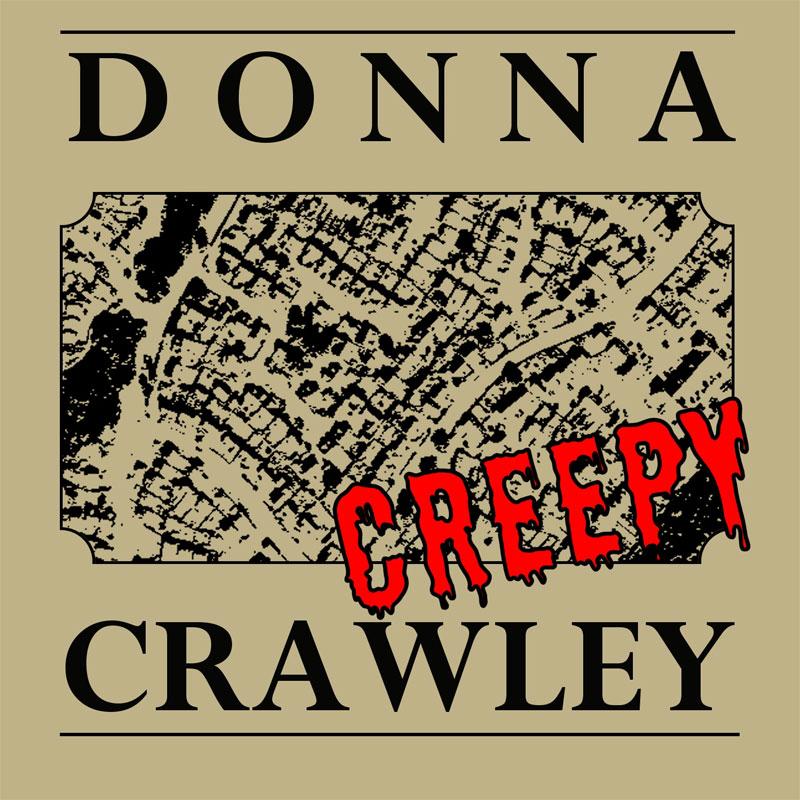 Creepy Crawley